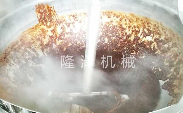 牛肉酱搅拌锅